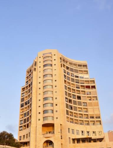 Blue Weiss Appart Hotel