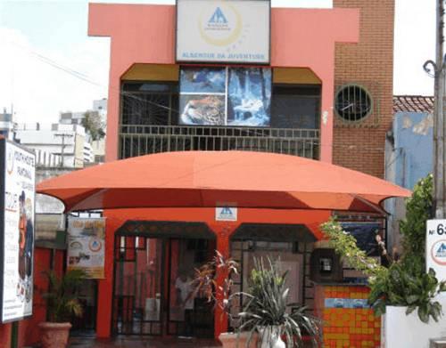 Portal do Pantanal Hostel
