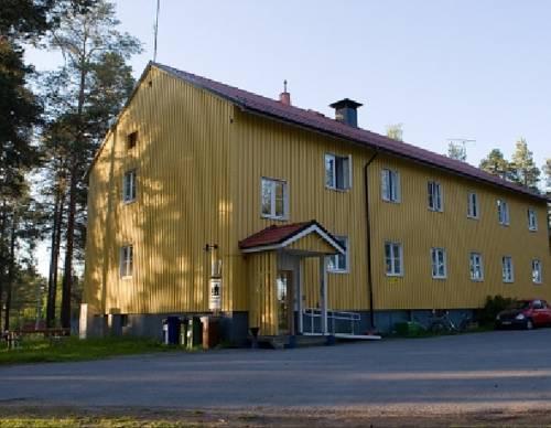 Vandrarhemmet Kronan