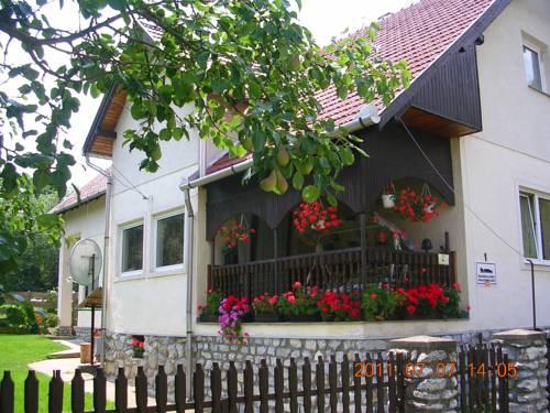 Czakó Vendégház