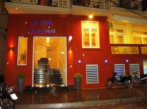 Irini Spa Hotel