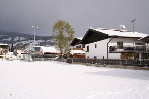 Holiday home Chalet An Der Piste 1