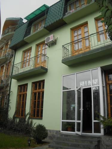 Orien Hotel