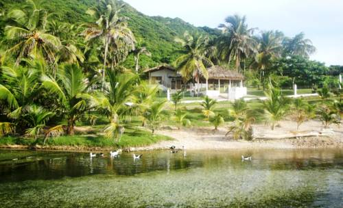 La Mami River Beach - Caribean House