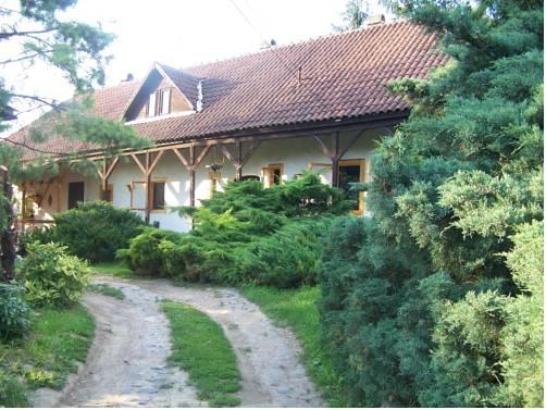Kamilla Vendégház