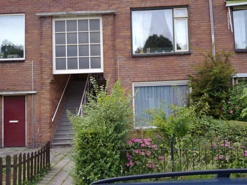 Appartementen De Weyman Velsen-Noord