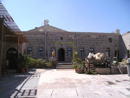 Osmanoglu Hotel