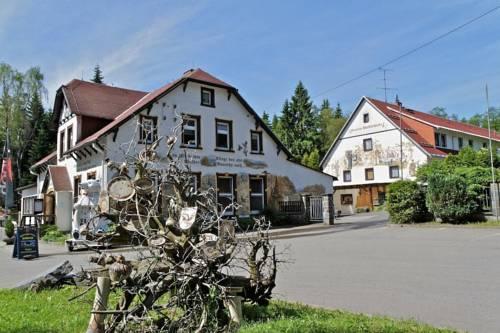Pension Waldschänke