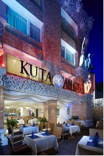 Kuta Angel Hotel - Luxurious Living