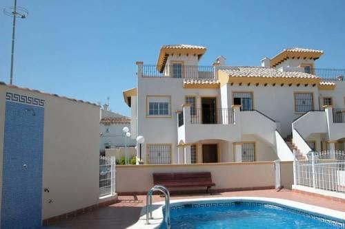 Apartment Balcon De La Laguna Torrevieja
