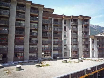 Apartment Residence Mummery II Chamonix
