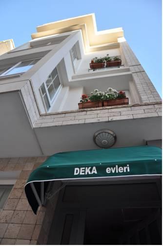 Deka Evleri