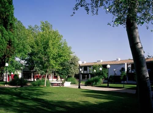 Parador de Albacete