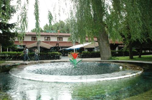Hotel Park Livno