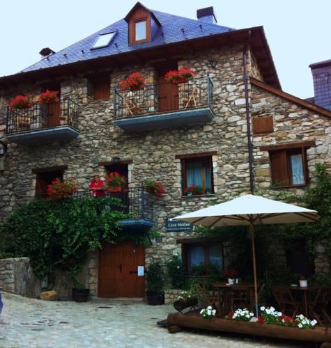 Hostal Rural Casa Moline