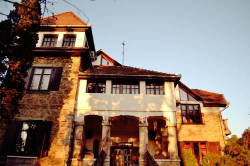 Villa Castelul Maria