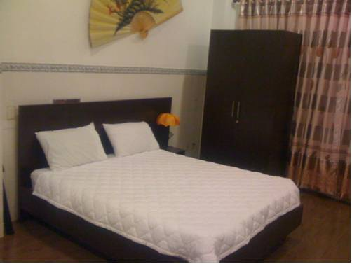 VN Serviced Apartment