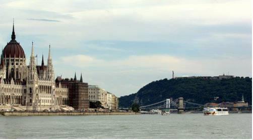 Budapest Privát Apartman