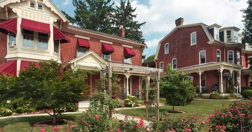 Brickhouse Inn B&B
