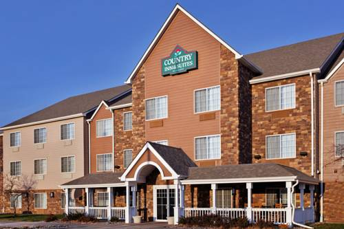 Country Inn & Suites by Carlson - Omaha Airport
