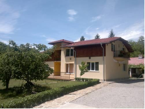 Villa Nanevi
