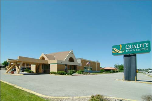 Quality Inn and Suites Council Bluffs