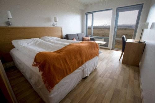 Islandia Hotel Nupar