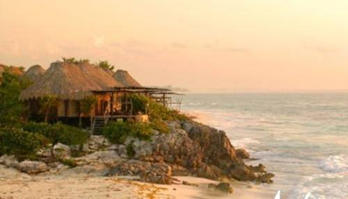 Azulik - Adults Eco-Resort & Maya Spa