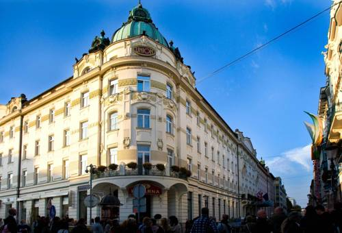 Grand Hotel Union Executive
