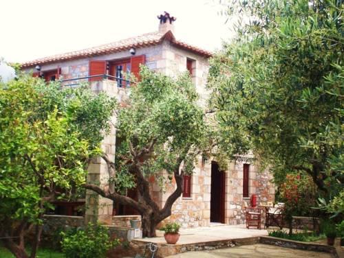 Petrino Villas