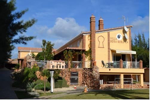 Villa Bora-Bora