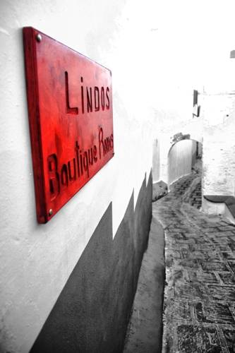 Lindos Boutique