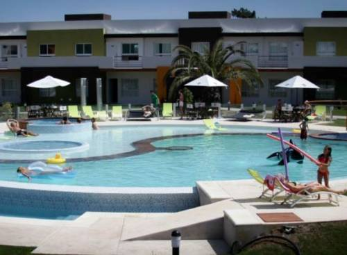 Complejo Van Dyke Resort & Spa