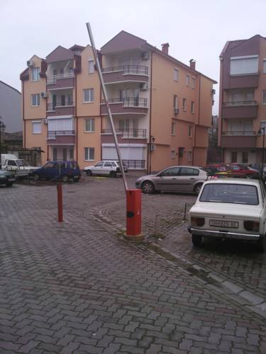 City Center Apartments Ohrid