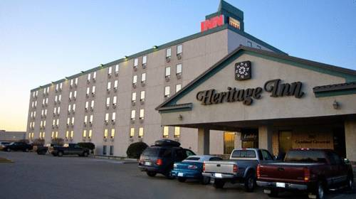 Heritage Inn Hotel & Convention Centre - Saskatoon
