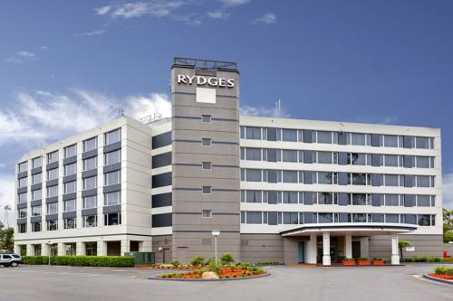 Rydges Bankstown