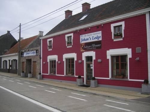 Johan's Lodge