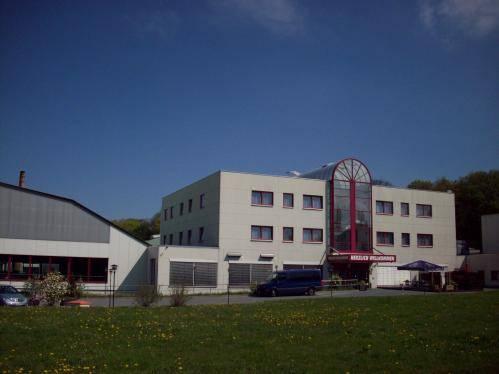 Sport Hotel am Stadtpark