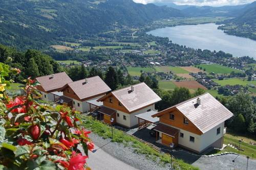 Holiday Home Ossiachersee Bodensdorf Gerlitzen