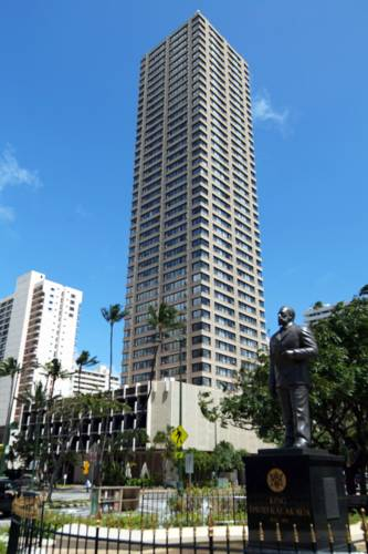 Holiday Inn Express - Honolulu-Waikiki