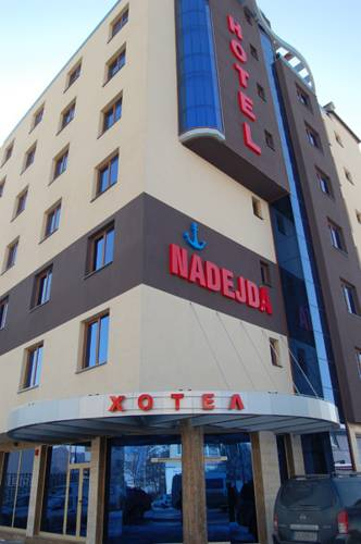 Nadejda Hotel