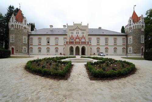 Chateau Herálec Boutique Hotel & Club Resort