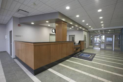 Residence & Conference Centre - Hamilton