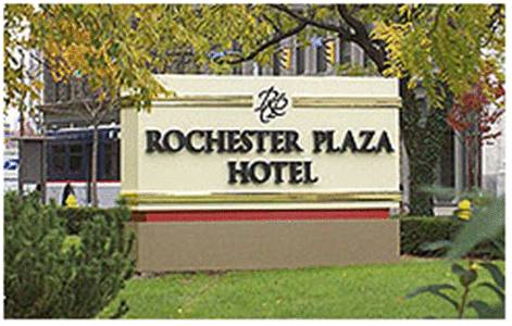 Rochester Plaza Hotel & Conference Center