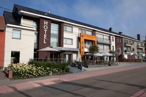 Hotel Oase Genk