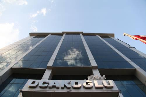 İzmir Ocakoğlu Hotel