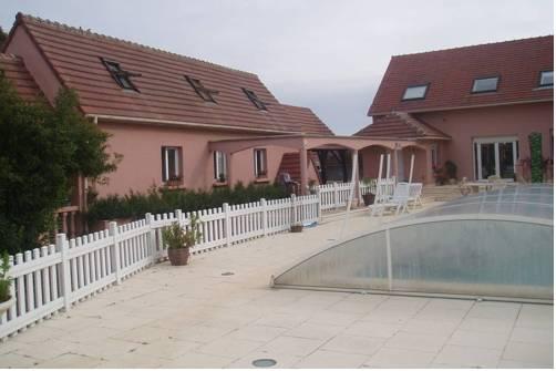 Holiday Home Le Clos St Vincent Folleville