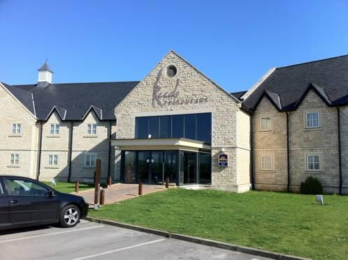 Best Western Pastures Hotel