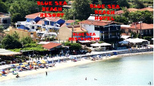 Blue Sea Beach Boutique Resort