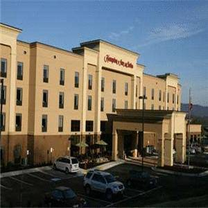 Hampton Inn and Suites Woodstock, Virginia